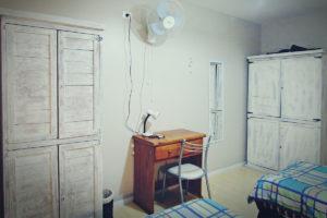 Residencia Universitaria Buenos Aires cuartos013