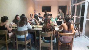 Residencia Universitaria Buenos Aires Residentes007