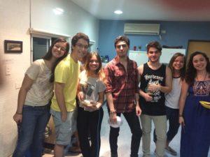 Residencia Universitaria Buenos Aires Residentes004