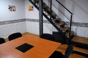 Residencia Universitaria Buenos Aires sum005