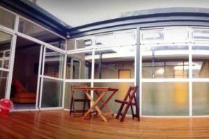 Residencia Universitaria Buenos Aires Areas-internas002