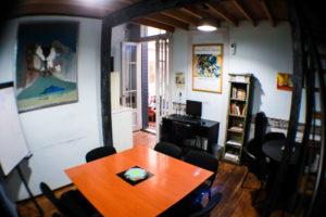 Residencia Universitaria Buenos Aires sum011