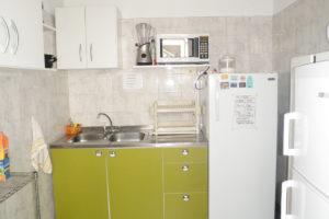 Residencia Universitaria Buenos Aires cocina002
