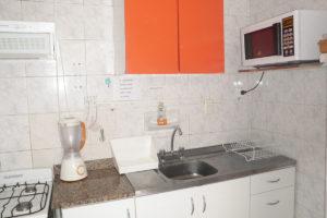 Residencia Universitaria Buenos Aires cocina001