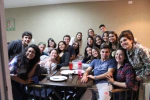 Residencia Universitaria Buenos Aires Residentes009